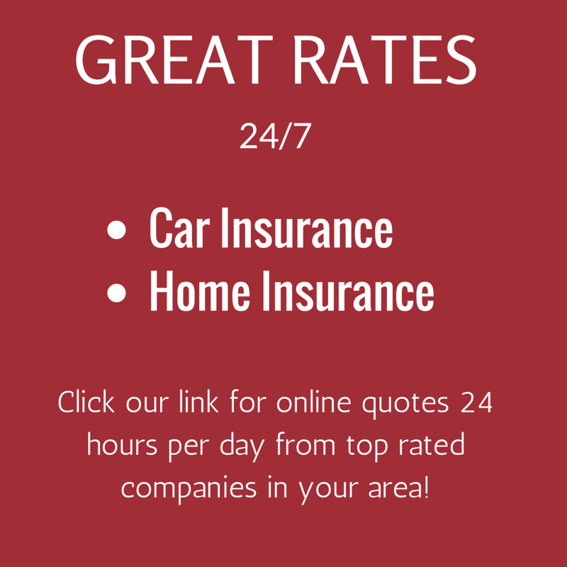 Did You Know We Offer Online Insurance Quotes 24 Hours Per Day
