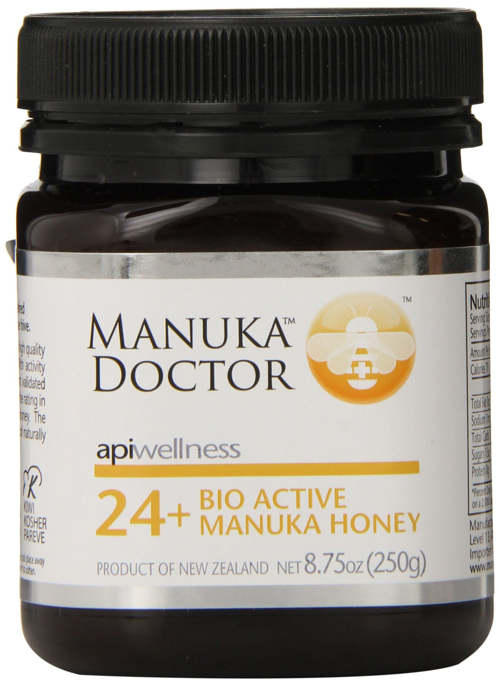 Manuka doctor bio active honey 24 plus 875