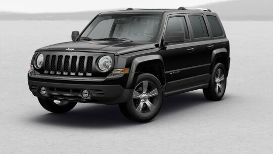 Jerk Patriot High Altitude With Images Jeep Cars Jeep Patriot Sport Jeep