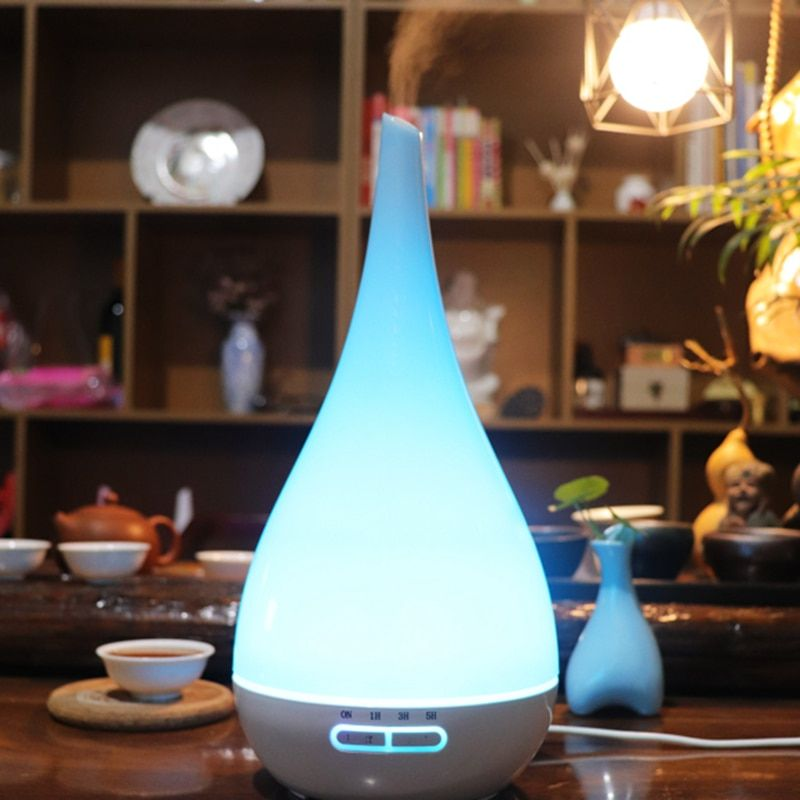 Air Humidifier Aroma Diffuser Aromatherapy Ultrasonic Mist