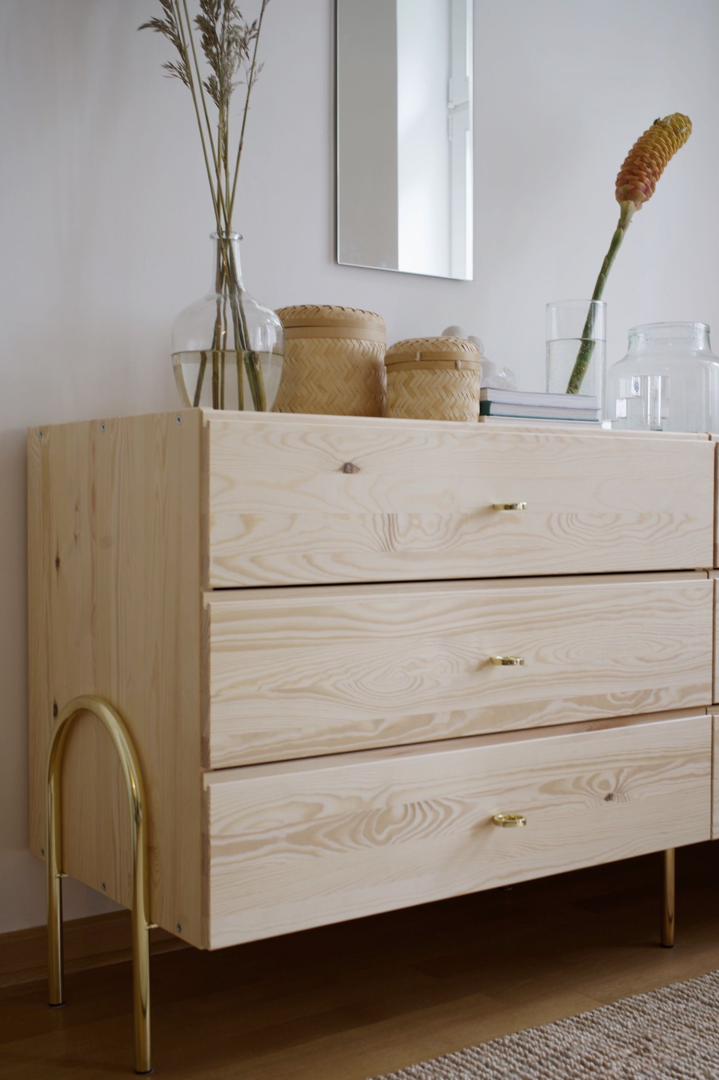 Photo of Our Community – The place to check out inspiring IKEA Hacks. – Prettypegs – When Opposites Attract