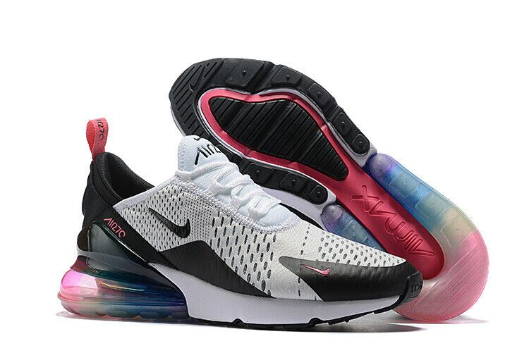 4c8f2ccd419fb Nike AIR MAX 270 lovers running Shoes-woman - Nike Airs (This is a ...