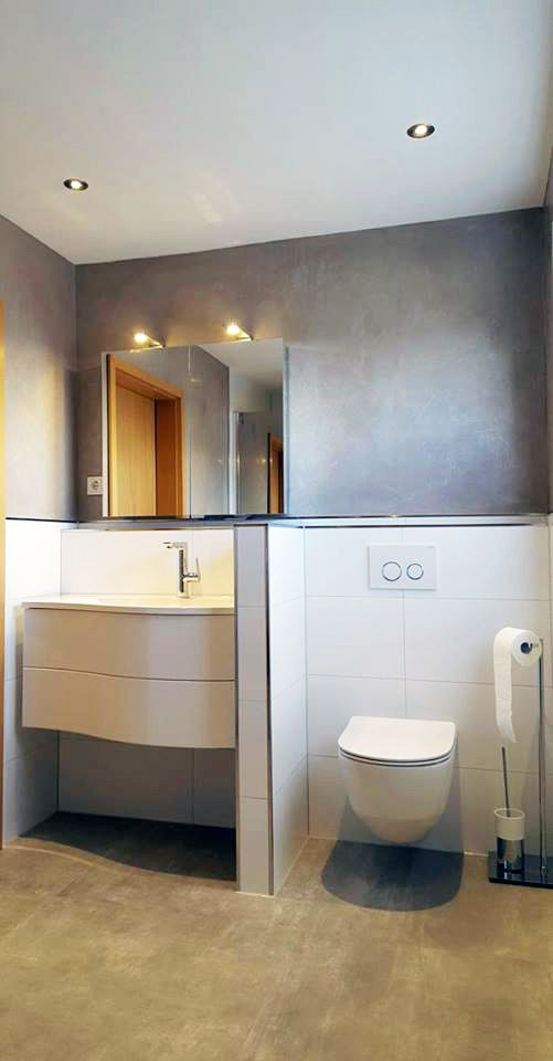 Badezimmer in Emsdetten | HSI Steinfurt – Heizung-Sanitär ...