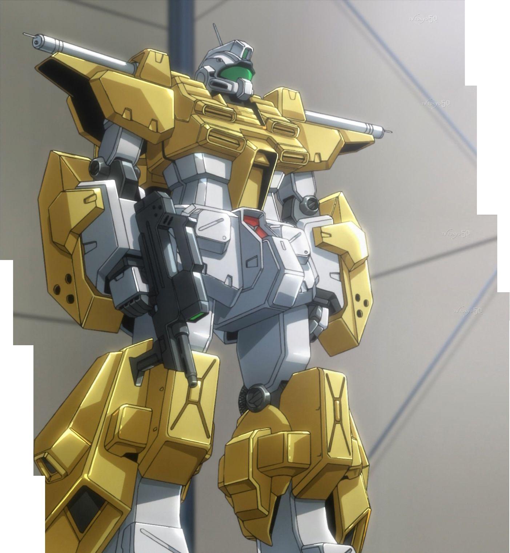 Powered GM Cardigan (Fumina Hoshino Custom)
