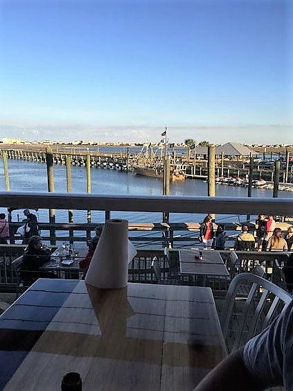 The Claw House Murrells Inlet S Newest Edition To Waterfront Dining