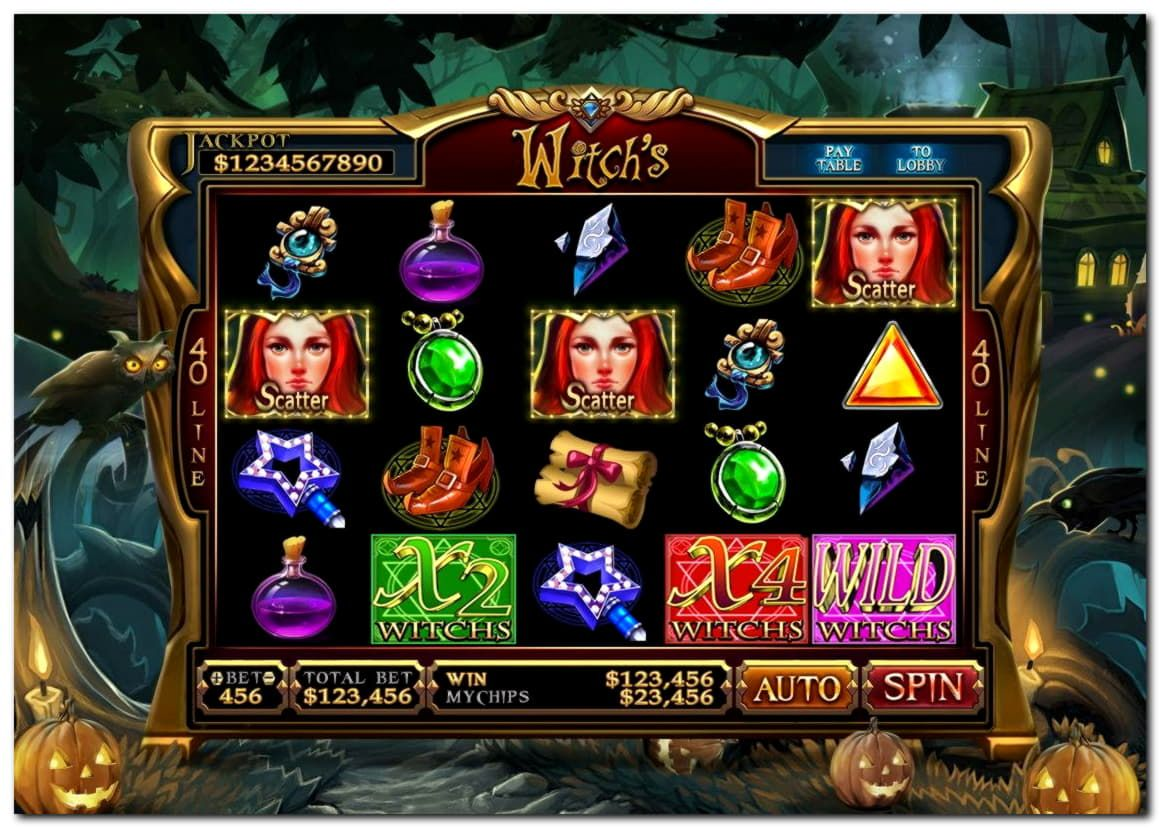 1300 NO DEPOSIT CASINO BONUS at Omni Slots Casino in