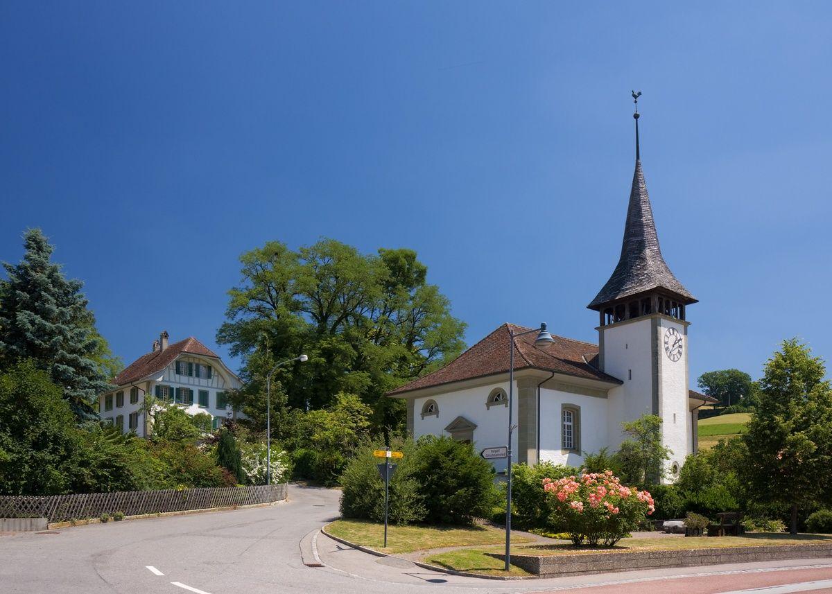 Schwarzenburg, Switzerland