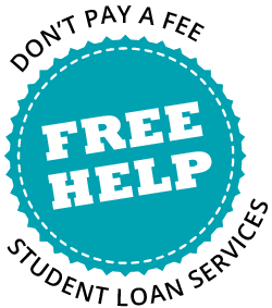 Don T Pay A Fee Free Help Student Loan Services Student Loan