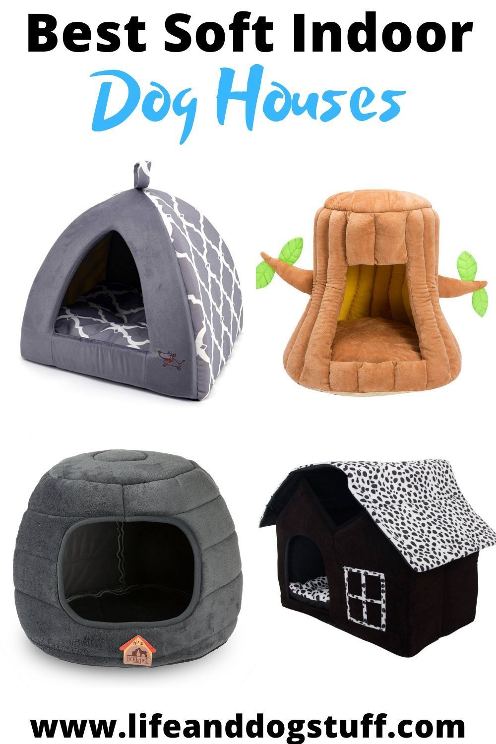 10 Best Soft Indoor Dog Houses For Small Dogs Indoor Dog House Indoor Dog Dog Houses