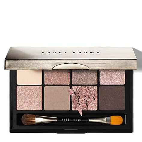 Bobbi Brown Desert Twilight Eye Palette Review & Swatches - Musings of a Muse
