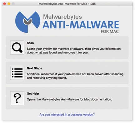 malwarebytes anti malware macbook