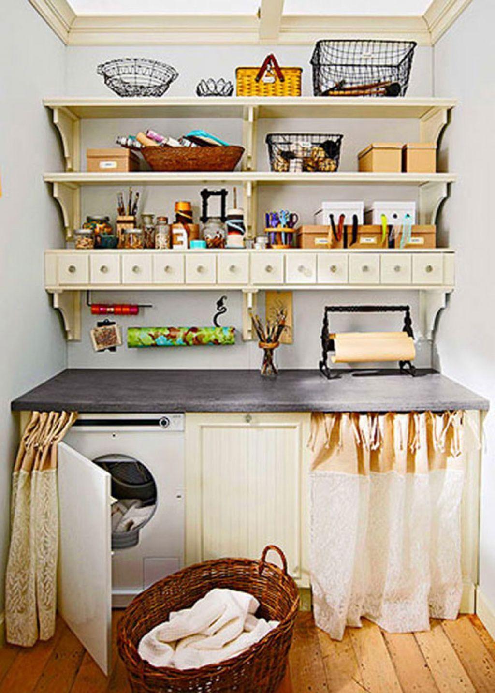 Small Kitchen Storage Design Ideas