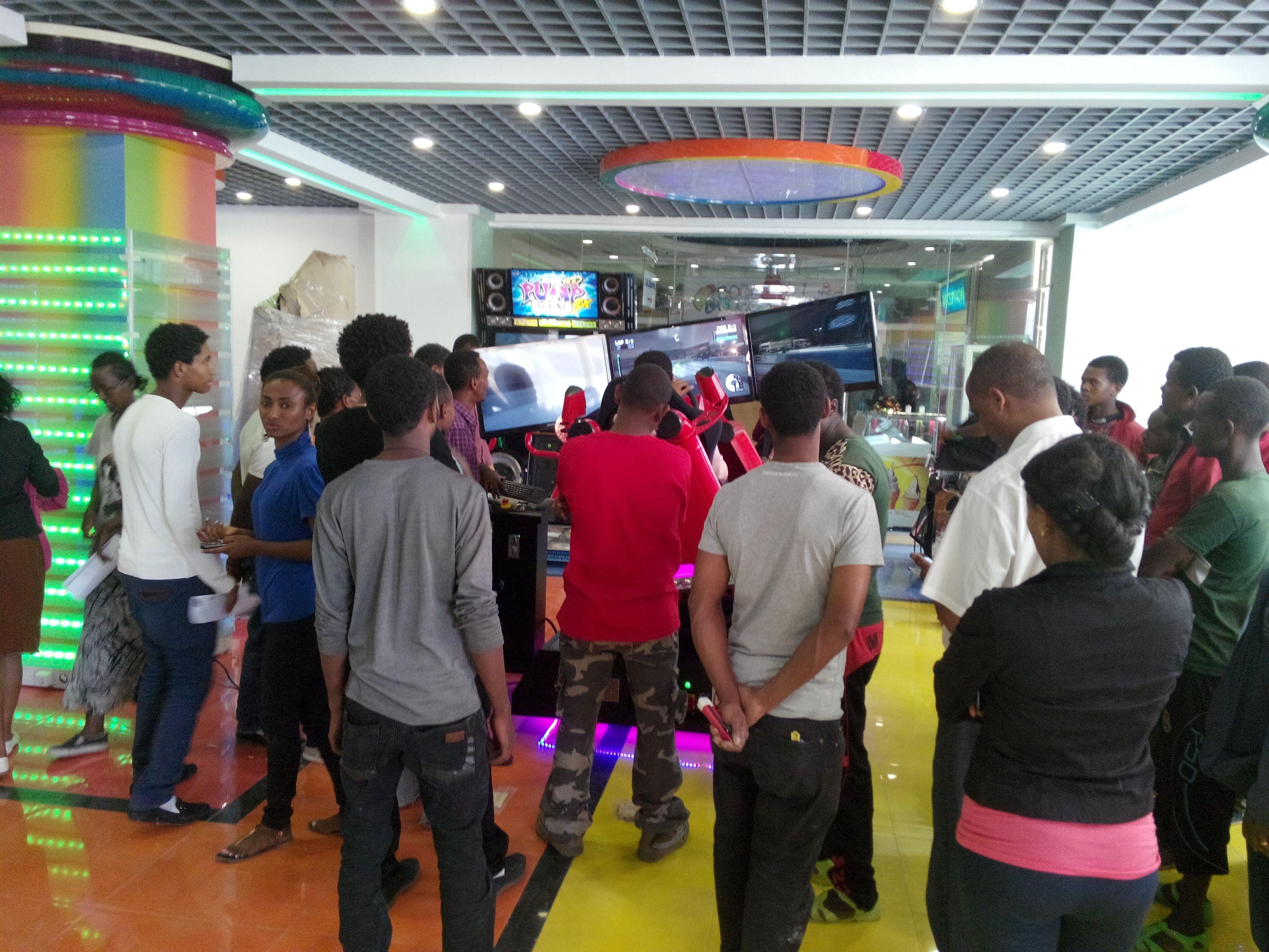 Playmotion #racing #racingsimulator #simulator #SKY