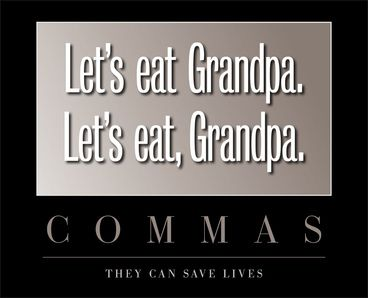 Correct grammatical errors