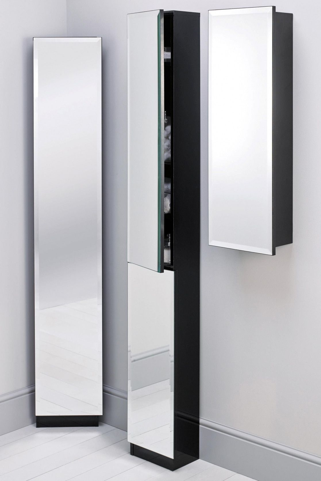 Tall Bathroom Cabinet With Mirror Pin By Rahayu12 On Interior Analogi Tall Bathroom Storage