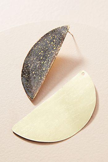 Astrid Geo Earrings