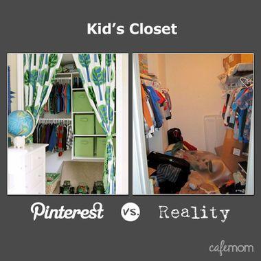 Kid Closet
