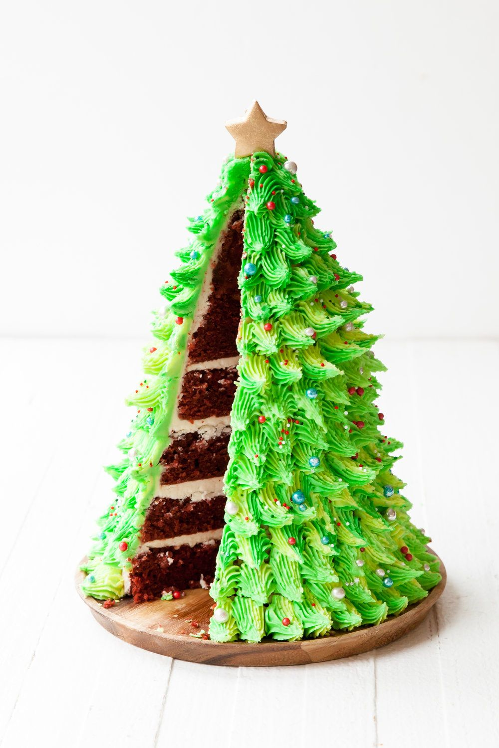 14 cake Christmas 2019 ideas