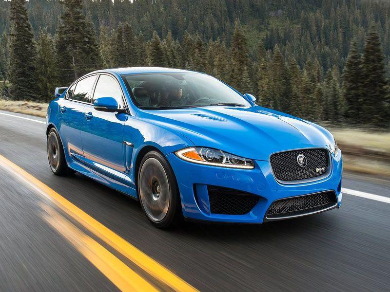 Jaguar XF 2016 Concept Really Best performance Future