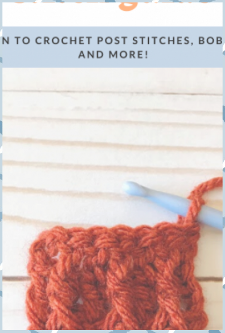 5 Crochet Stitches For Beginners Free Pdf Beginners Crochet Free In 2020 Crochet Stitches For Beginners Crochet Stitches For Blankets Crochet Stitches Pictures