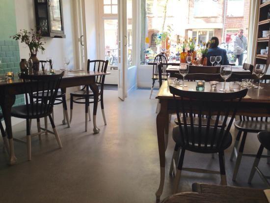 Photo of Marits Huiskamerrestaurant   Amsterdam   Pinterest ...