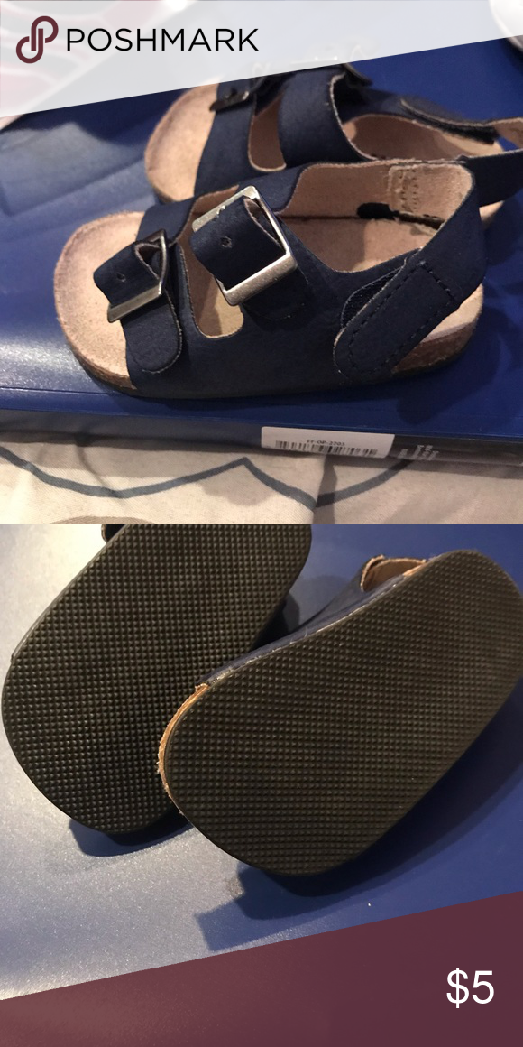 Baby Boy Old Navy Sandals Navy Sandals Navy Shoes Sandals
