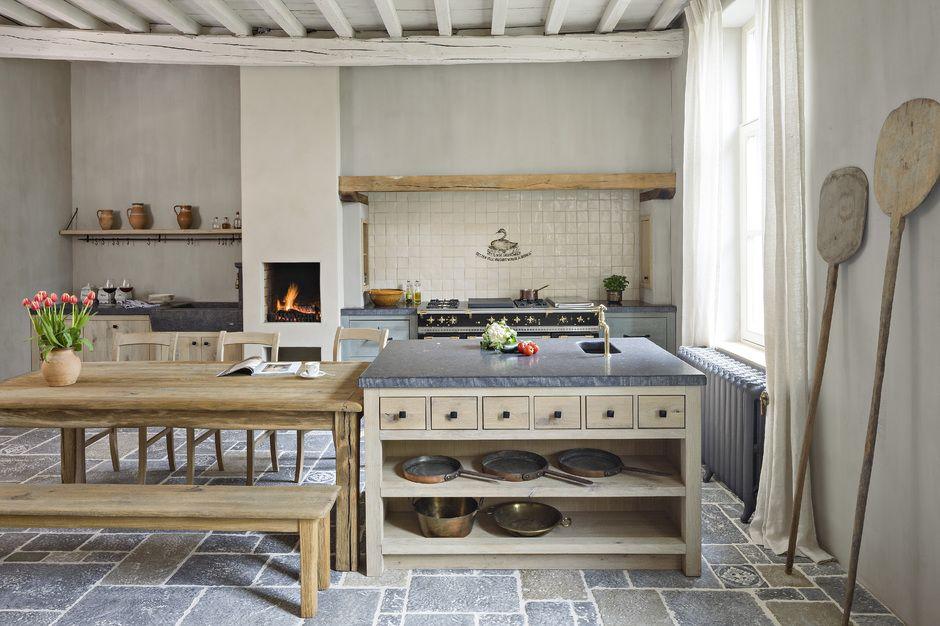 Project Eiken keuken van Eiken Project onder keuken meubilair voor u aangeboden door Imagicasa.be