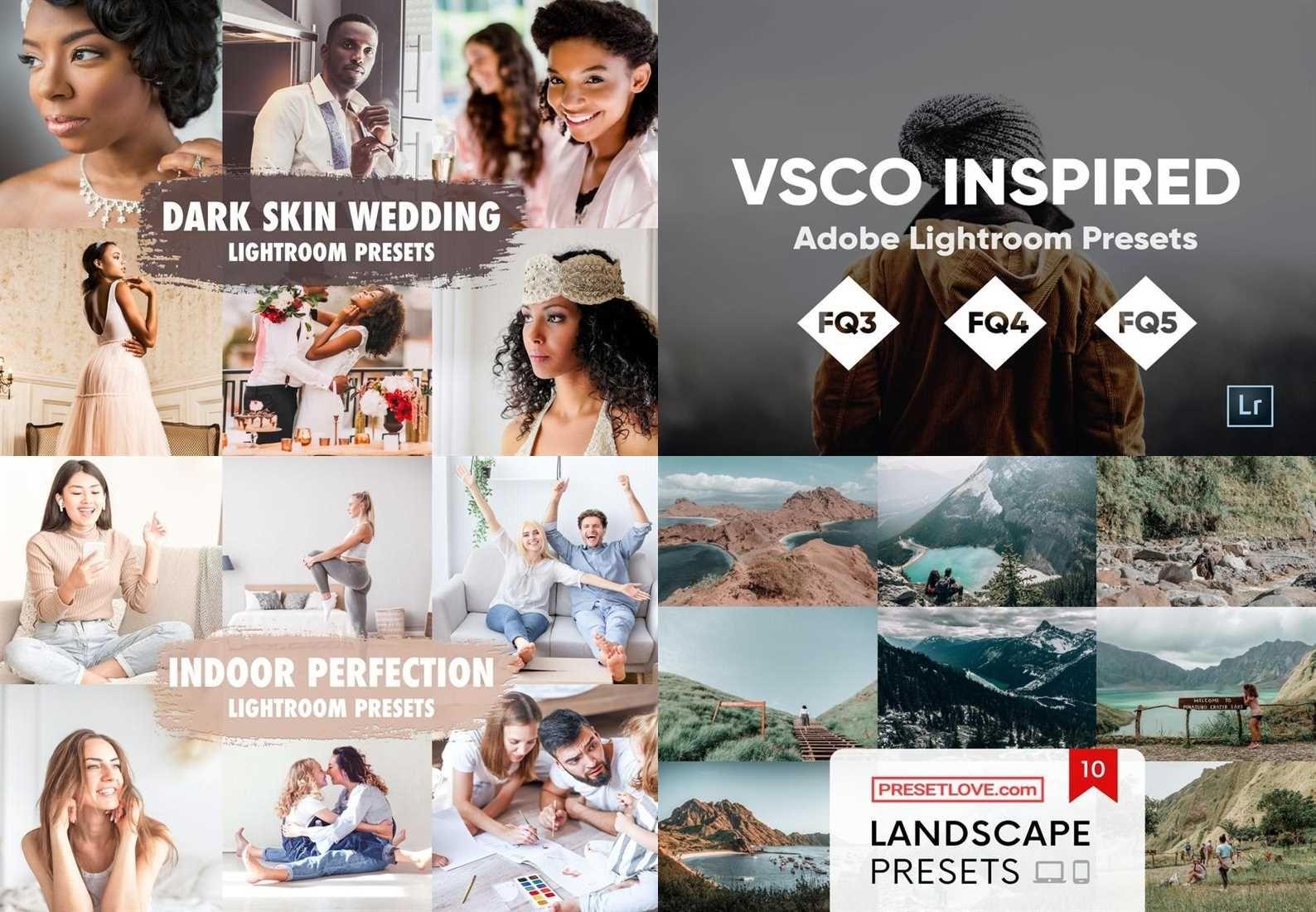 Skin Retouch Lightroom Presets Free Download