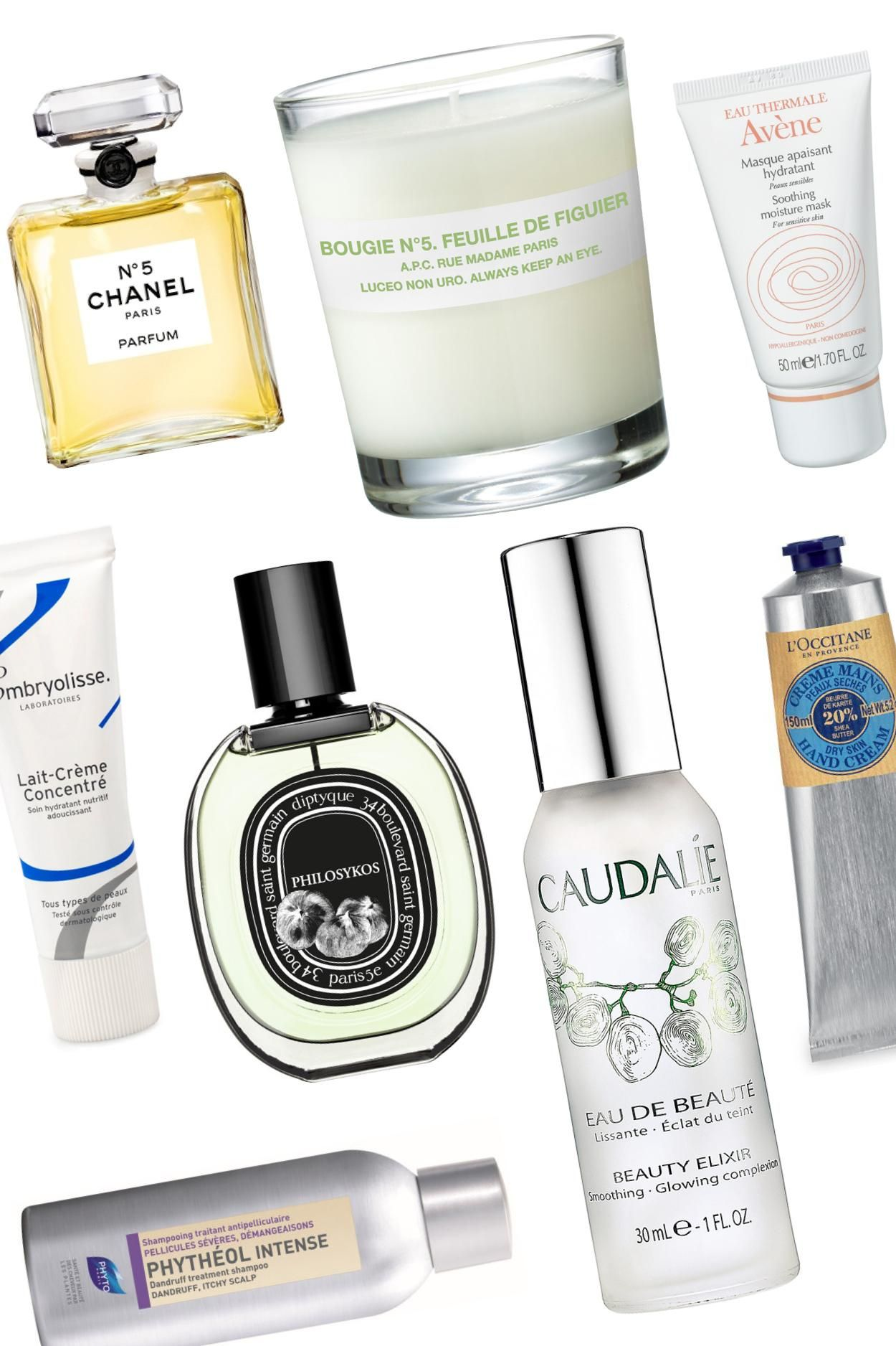 french beauty must haves