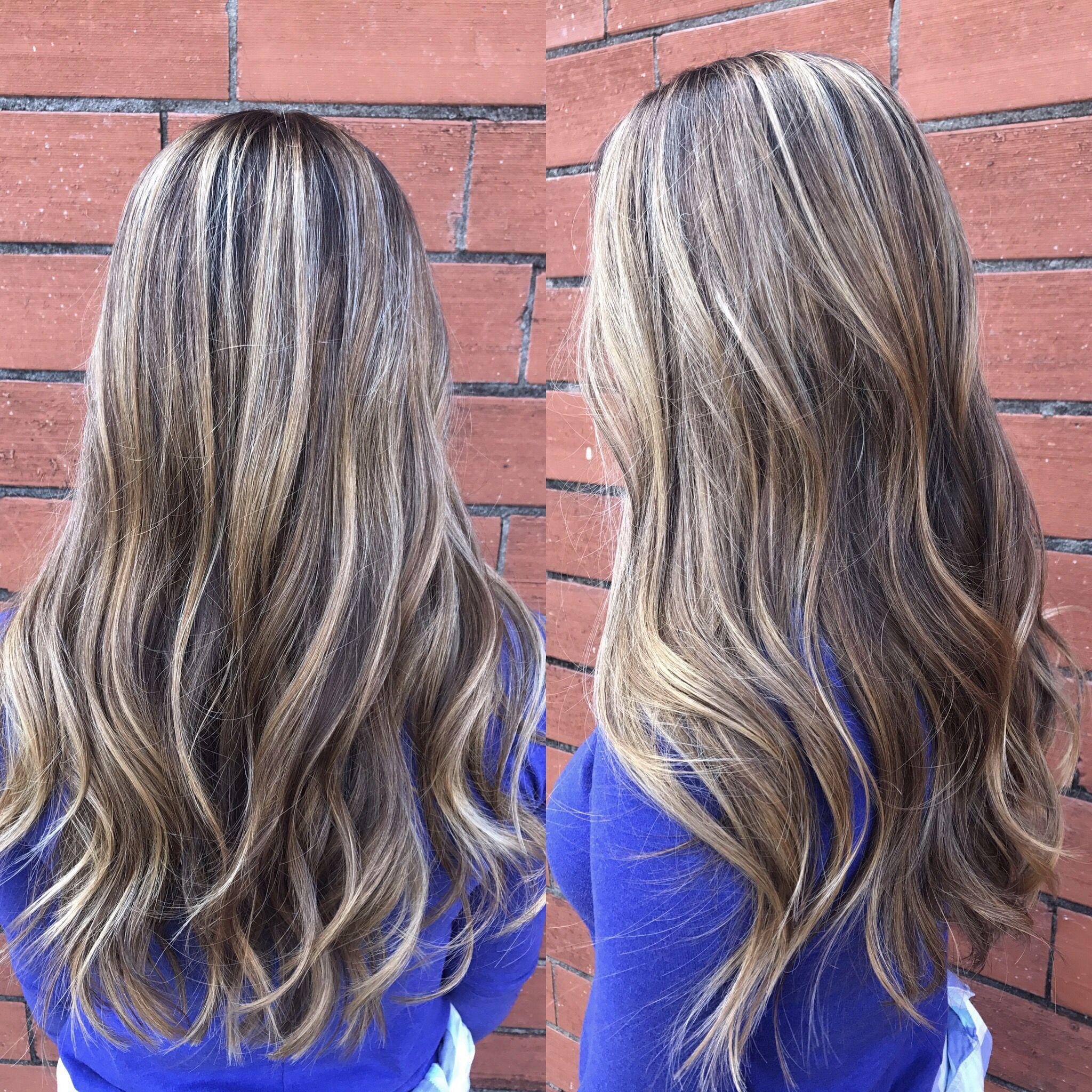 Pin On Hair By Britt