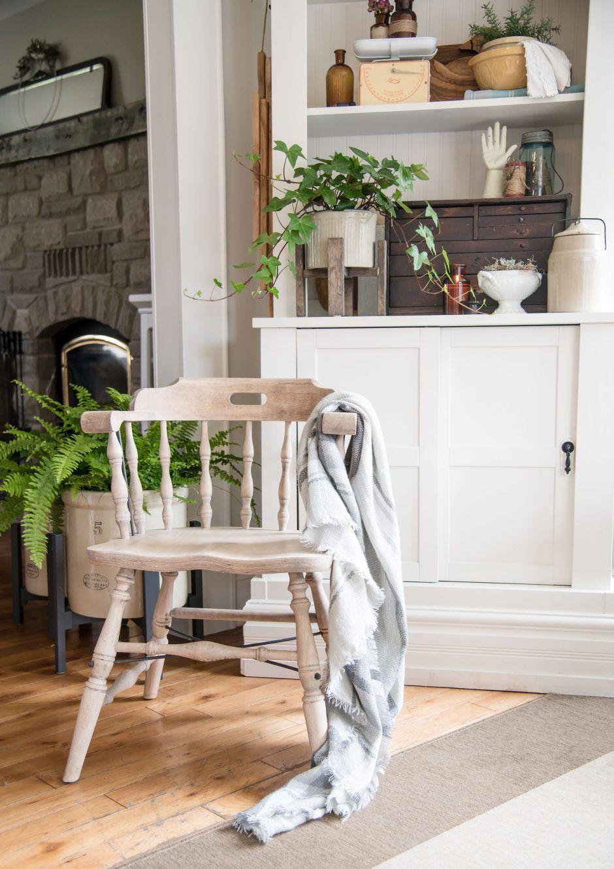 DIY bleaching wood - restoring precious vintage pieces ...