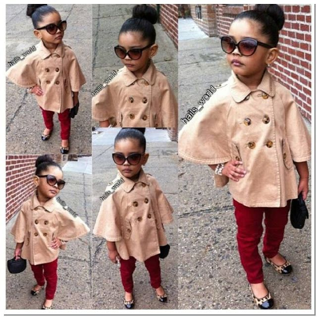 Indie Star Shop: Fashion Inspiration  Kids fashion rocks!