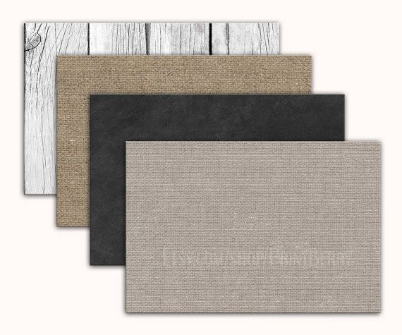 X Envelopes Printable Envelope Template Burlap Envelopes