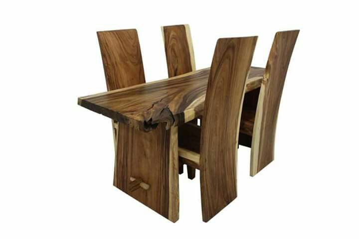 Captivating Unique Wood Furniture By Stan