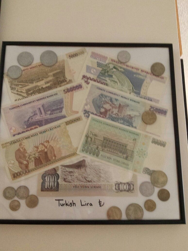 Money turkish lira my collectibles currency from around the money turkish lira buycottarizona