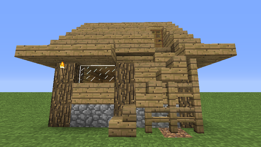 Minecraft House Designs 03 minecraft wallpapers minecraft house