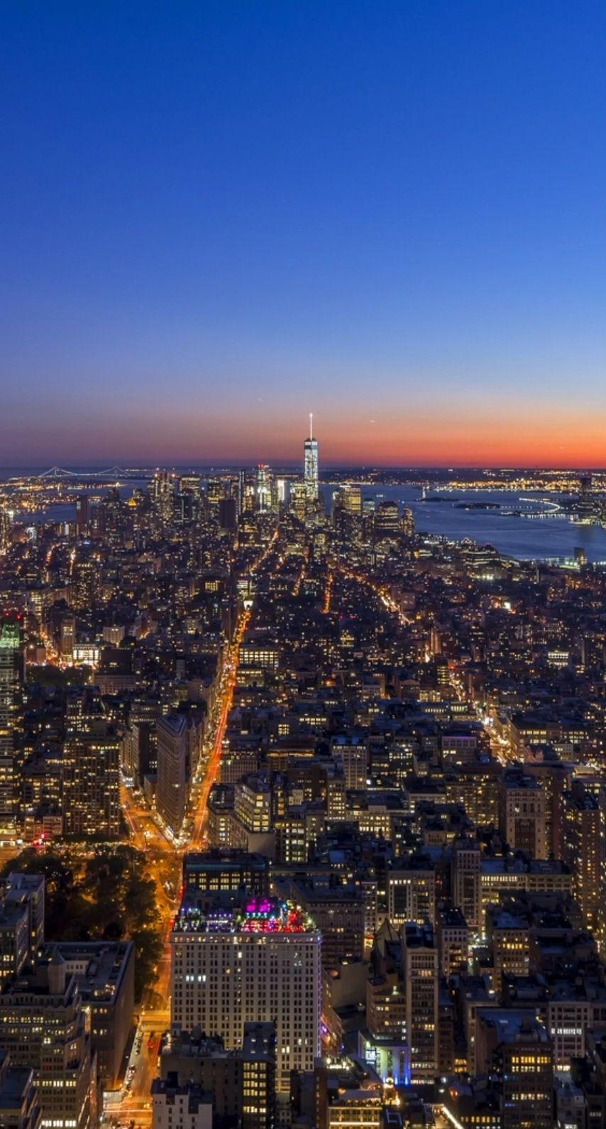 Amazing City Lights Video City Lights Wallpaper City Wallpaper Live Wallpaper Iphone