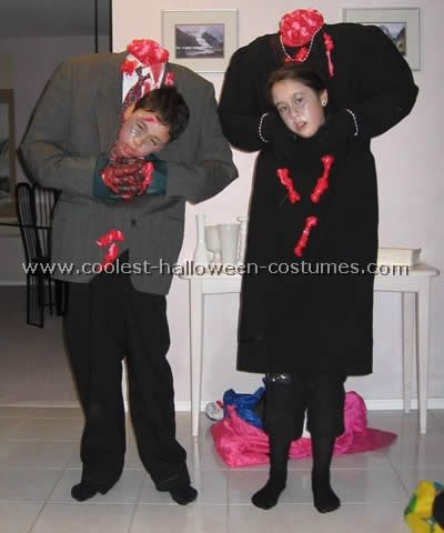 Homemade Halloween Costumes.Coolest Homemade Scary Halloween Costume Ideas Halloween Scary