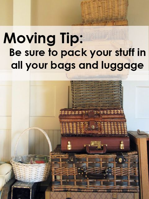15 Best Moving Tips To Make Your Move Easier Professional