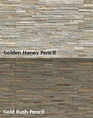 trend spotlight stacked stone check out our new pencil ledgers