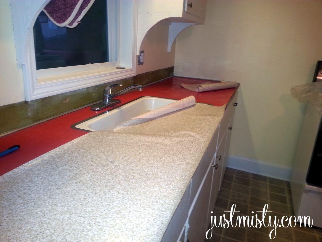 Kitchen Countertop Cover Strip Laminate Countertops Countertop Covers Countertops
