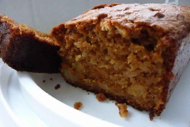 وصفة كيك التفاح والقرفة Cinnamon Apples Desserts Food