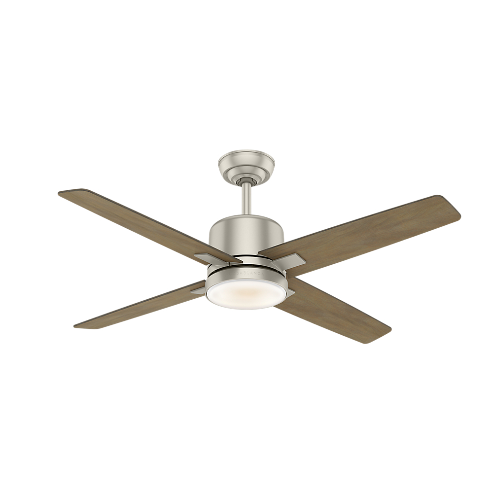 Axial Ceiling Fan With Light By Casablanca Fan Cas 59342 In 2020 Ceiling Fan Ceiling Fan With Light Fan Light
