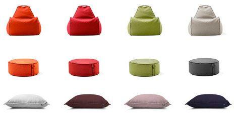 Interior Inspiration Cool For Kids Room FurnitureBean BagsOttomansStallsKids