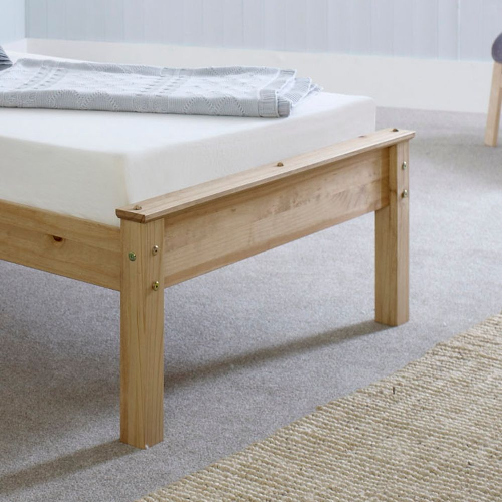 Frame Only Chester 4ft Bed