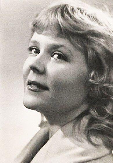 Актриса роза макагонова фото