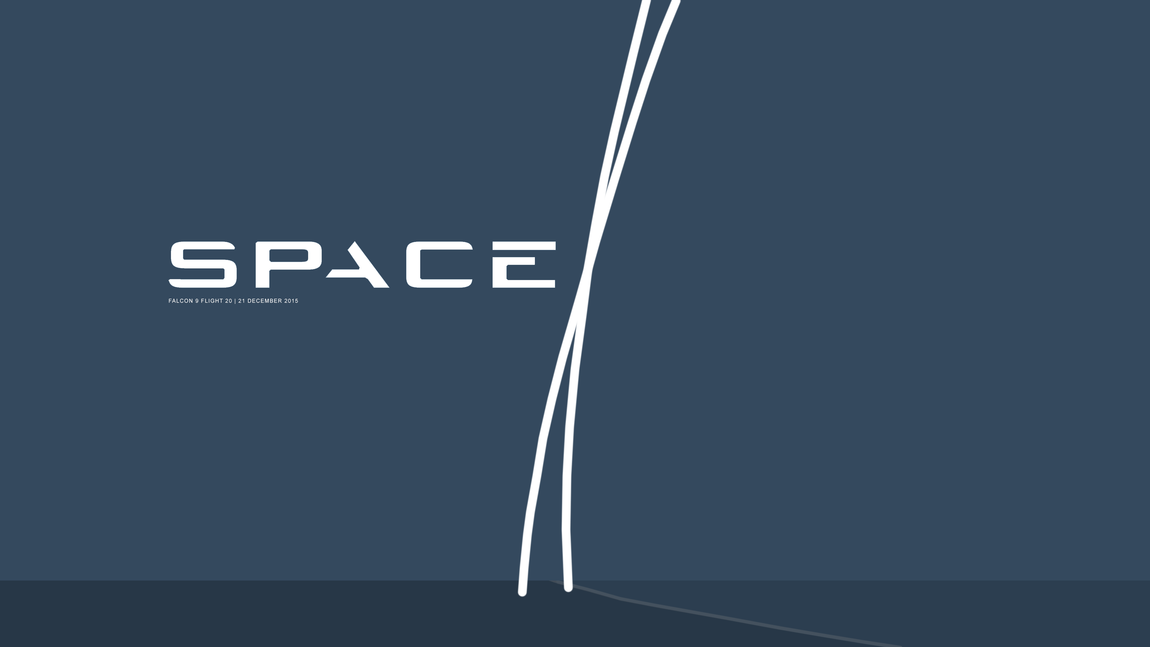 Spacex Flat Wallpaper 3840 X 2160 R Wallpapers Spacex Wallpaper Cool Iphone 6 Cases