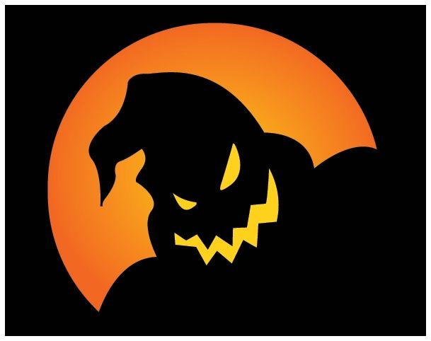 Oogie boogie pumpkin pattern that holiday feelin pinterest oogie boogie pumpkin pattern pronofoot35fo Images