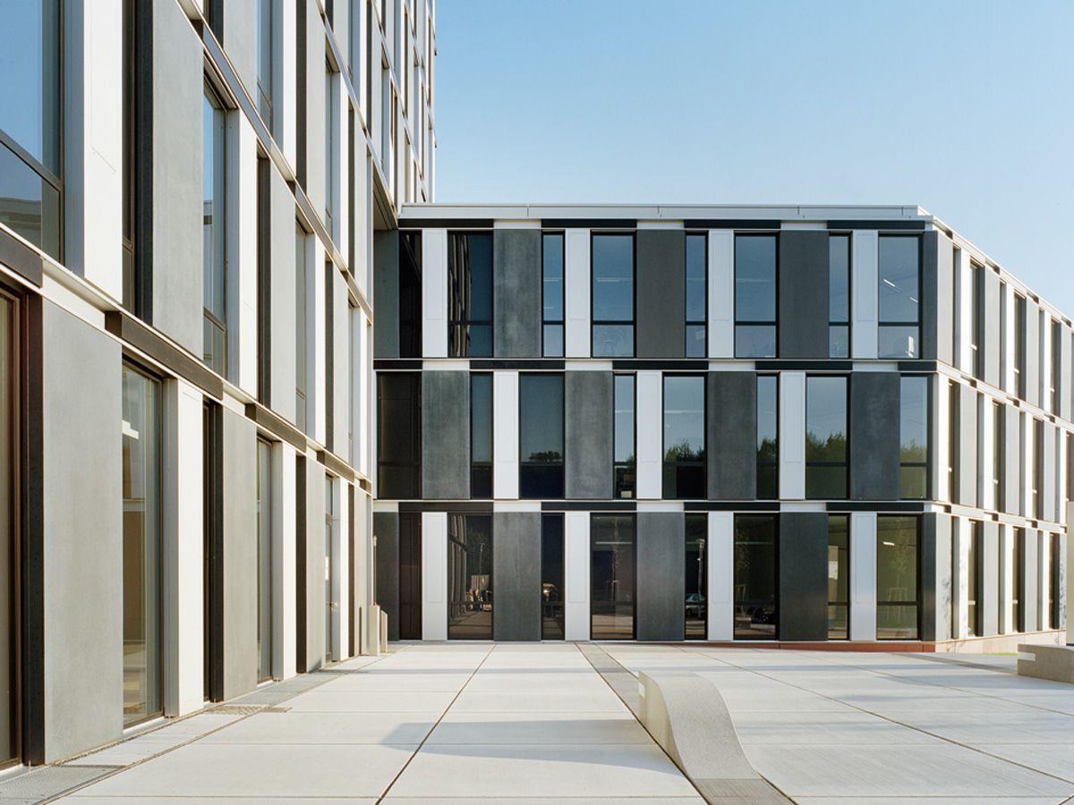 Architekt Saarbrücken science park ii saarbrücken ksp jürgen engel architekten jürgen