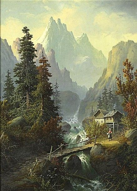 john zang painting - Google Search